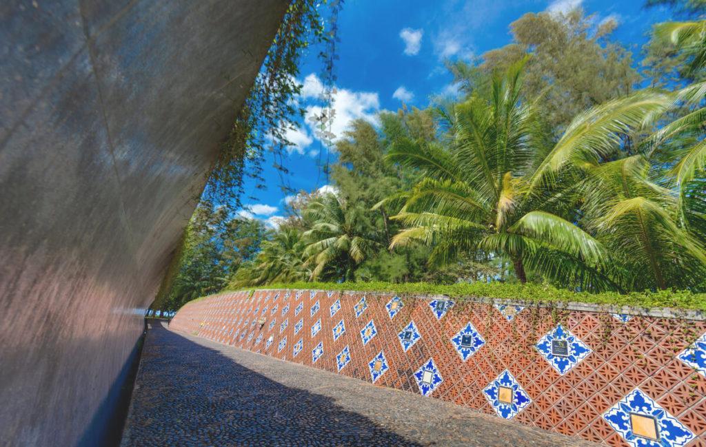 Khao-Lak-Tsunami-Memorial-Gedenkstaette