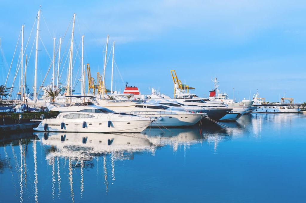 Valencia-Highlights-Hafen-Marina-Boote