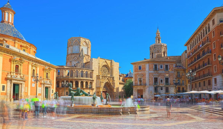 Sehenswürdigkeiten in Valencia – Unsere top Highlights & Reisetipps
