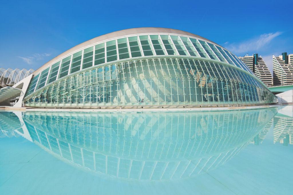 Valencia-Sehenswuerdigkeiten-Highlights-Ciutat-de-les-Arts