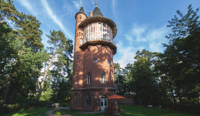 7 Außergewöhnliche Unterkünfte in Mecklenburg Vorpommern
