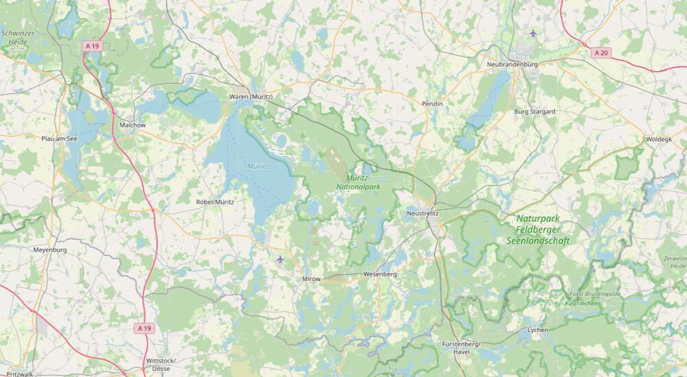mueritz-nationalpark-karte-ansicht