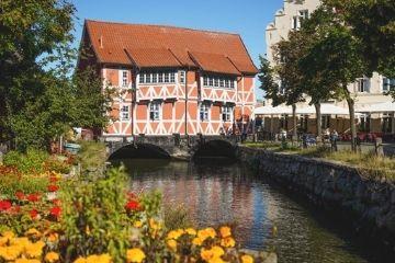 Mecklenburg Vorpommern Reiseblog Wismar