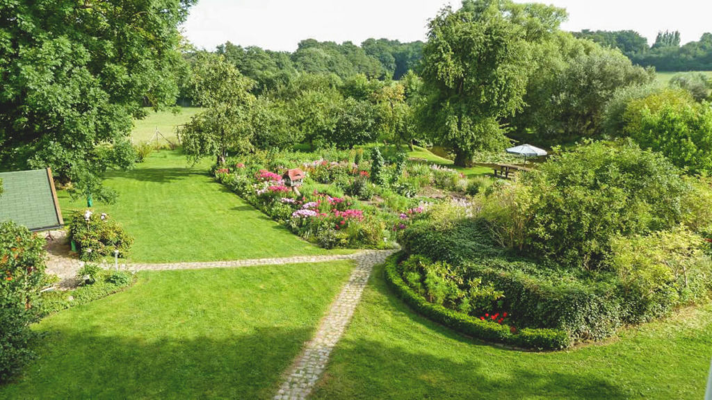 Bio-Wildhof-Lalendorf-Anwesen
