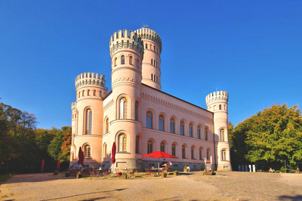 Jagdschloss-Granitz-Insel-Ruegen-Ostsee