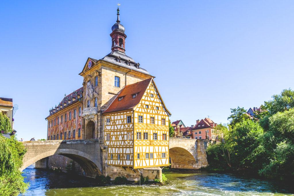 Rathaus-Bamberg-schoenste-stadt-in-deutschland