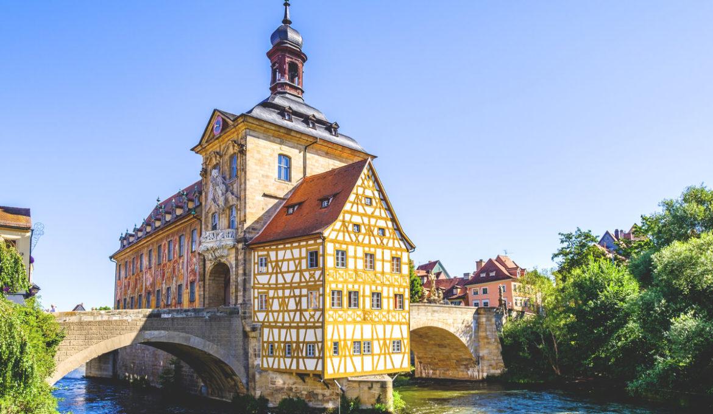 Die schönsten Städte in Deutschland – Unsere top 15 inkl. Reisetipps