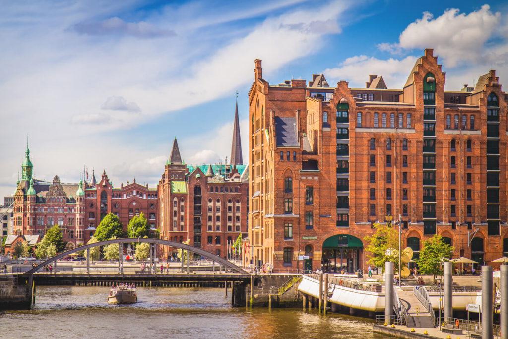 schoenste-Stadt-Deutschlands-Hamburg-Speicherstadt