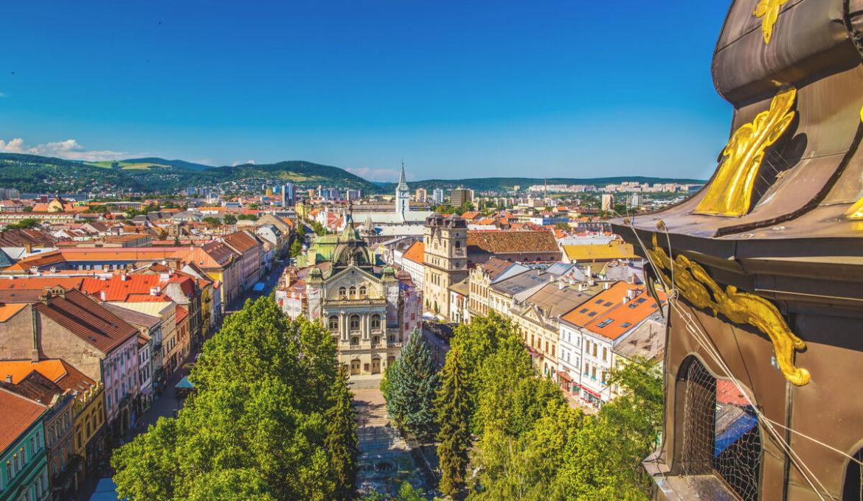 Kosice Sehenswürdigkeiten – Unsere top Highlights & Reisetipps
