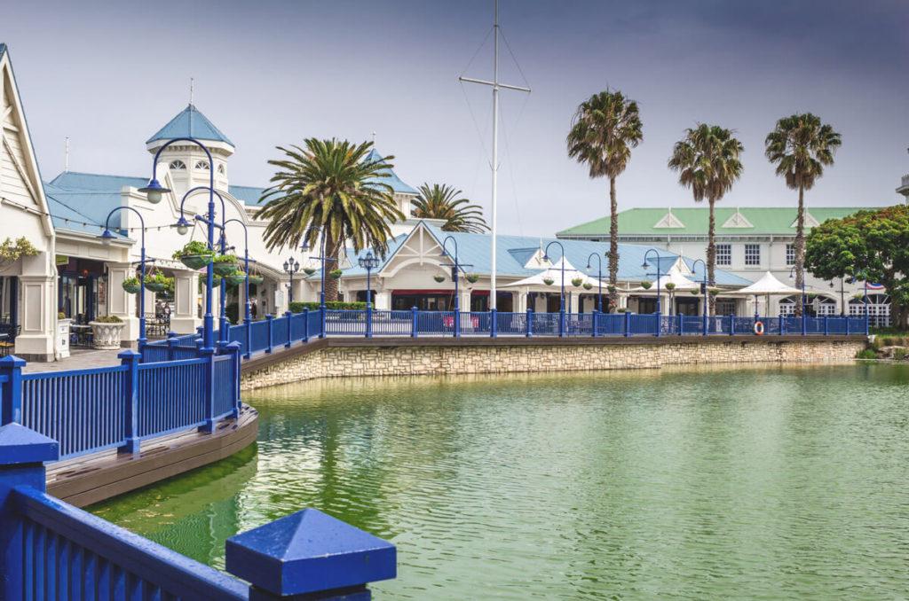 Boardwalk-Port-Elizabeth