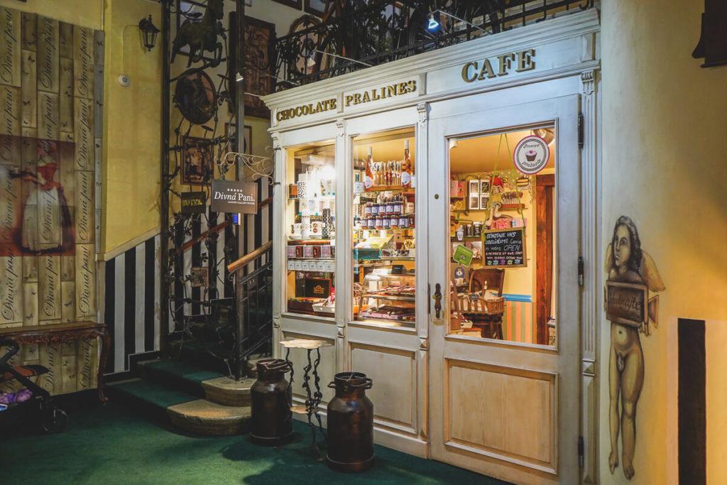 Diva-Pani-Cafe-Banska-Stiavnica
