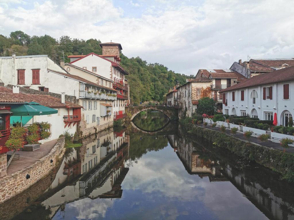 Jakobsweg-Start-Saint-Jean-Pied-de-Port