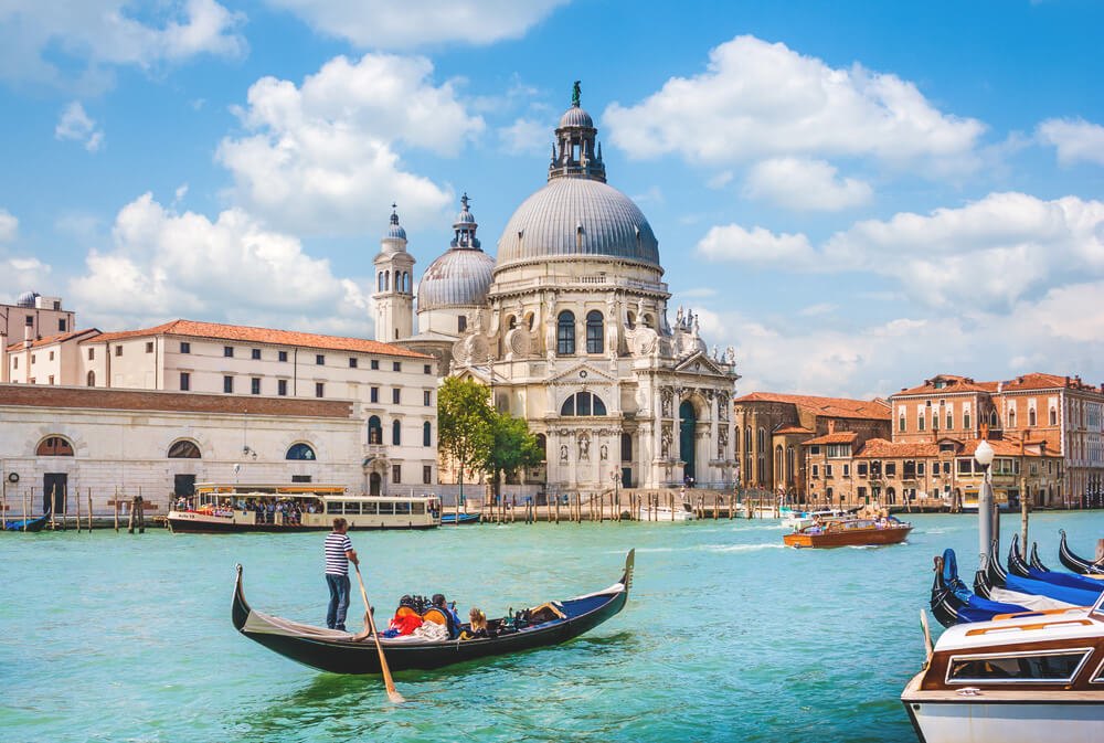Venedig Sehenswürdigkeiten – Unsere top 15 Highlights inkl. Reisetipps