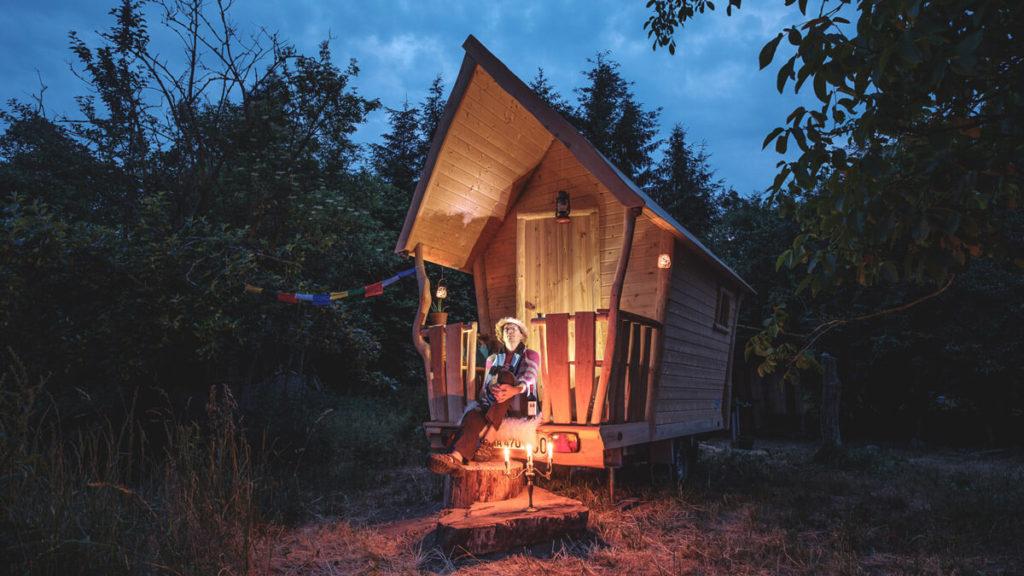 Kunterbunthof-Tiny-House