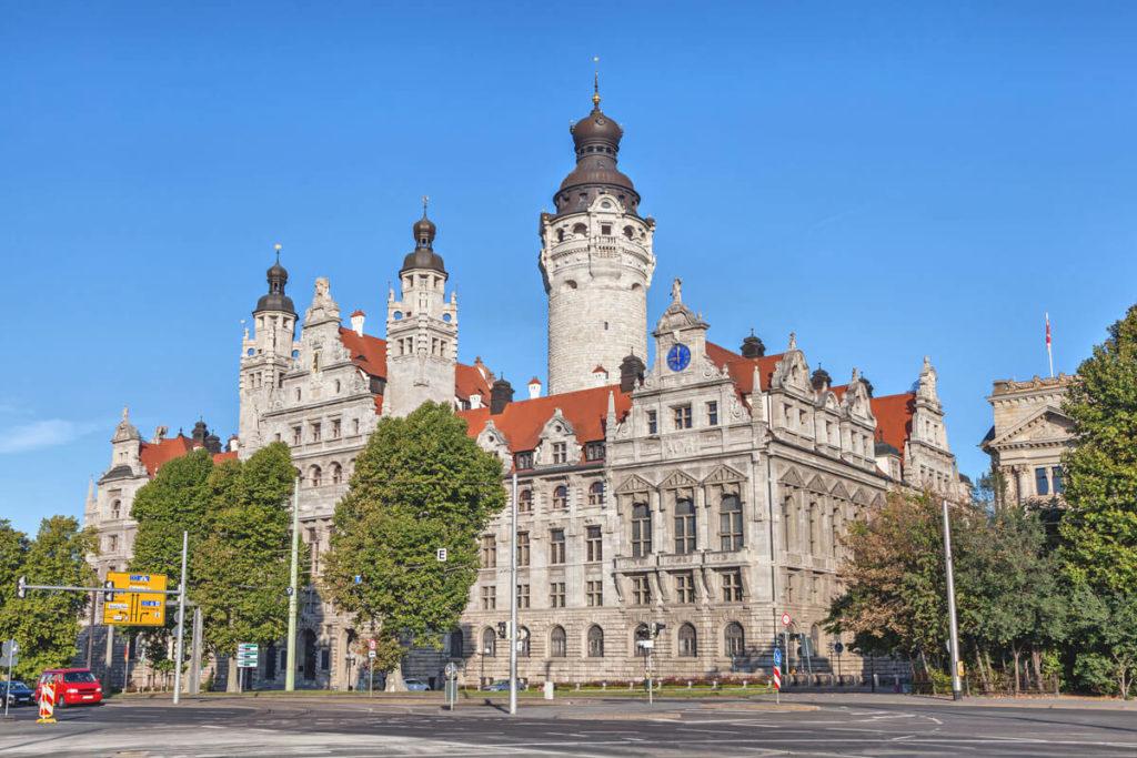 Leipzig-Highlights-Altstadt-Neues-Rathaus
