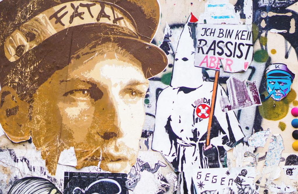 Westwerk Graffiti Street Art