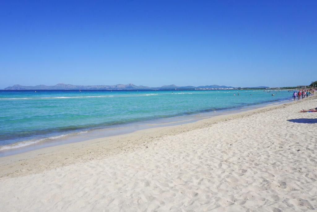 Schoenster-Straende-auf-Mallorca-Playa-de-Muro
