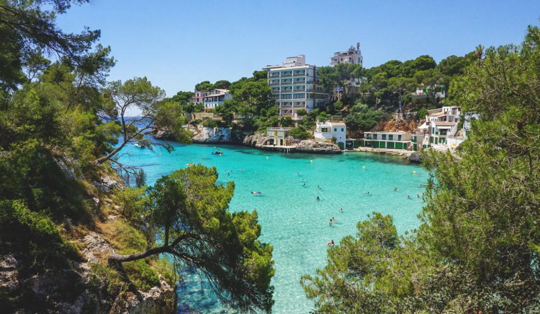 Die schönsten Strände auf Mallorca – Unsere top 9 Auswahl
