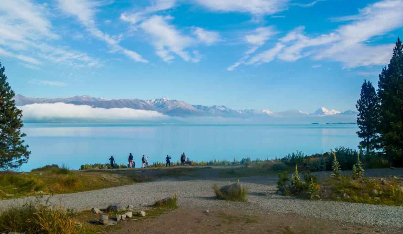 Südinsel von Neuseeland – Meine top Highlights & Insidertipps