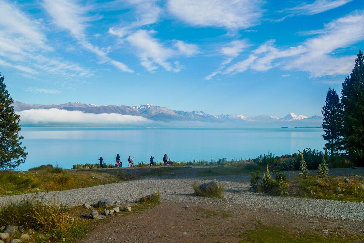 Sueden-Insel-Neuseeland-Highlights-Lake-Pukaki