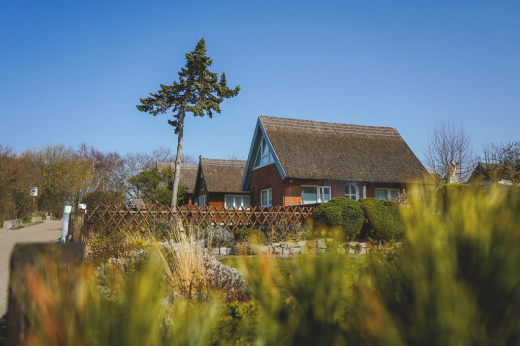 Ferienhaus und Ferienwohnung Am Schwarzen Busch