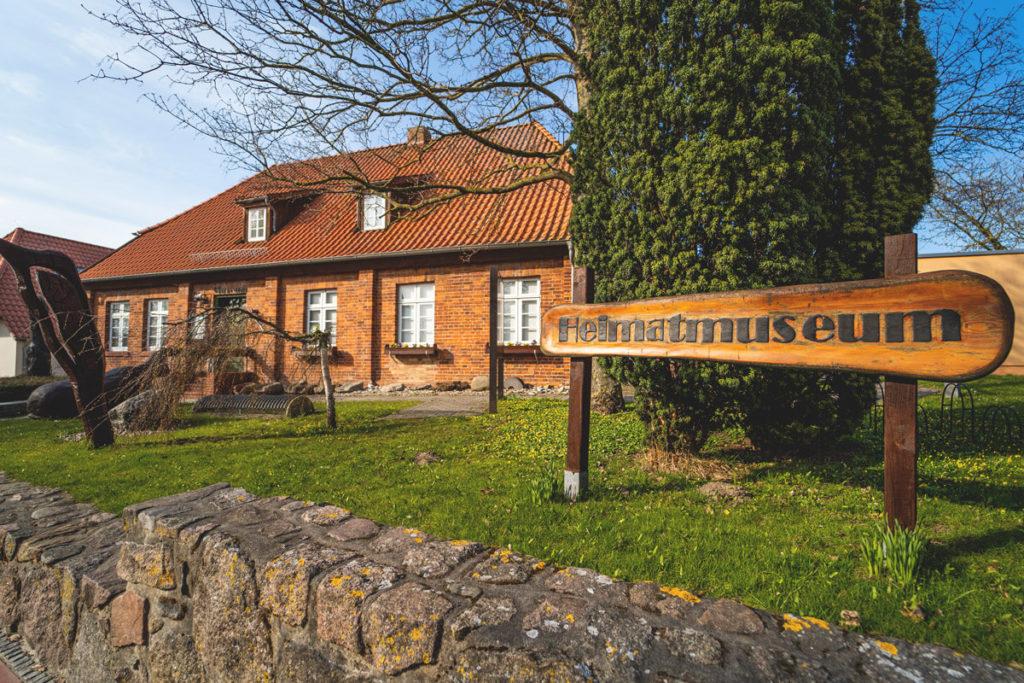 Ostseebad-Rerik-Heimatmuseum