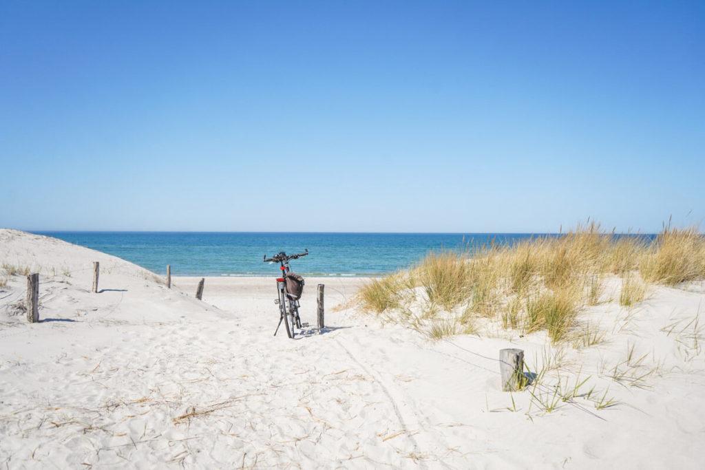 Strand-Ostsee-Graal-Mueritz-Dierhagen-1
