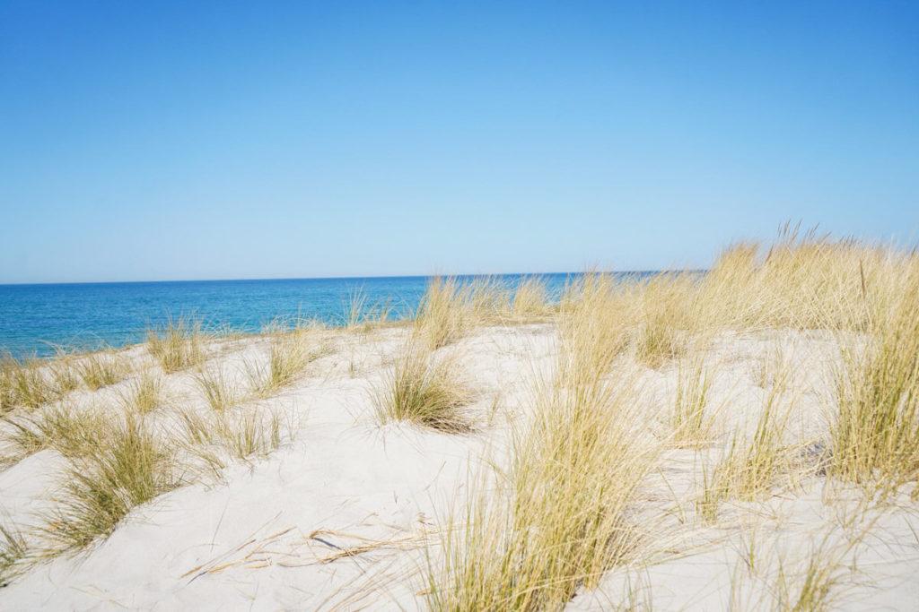 Strand-Ostsee-Graal-Mueritz-Dierhagen-2