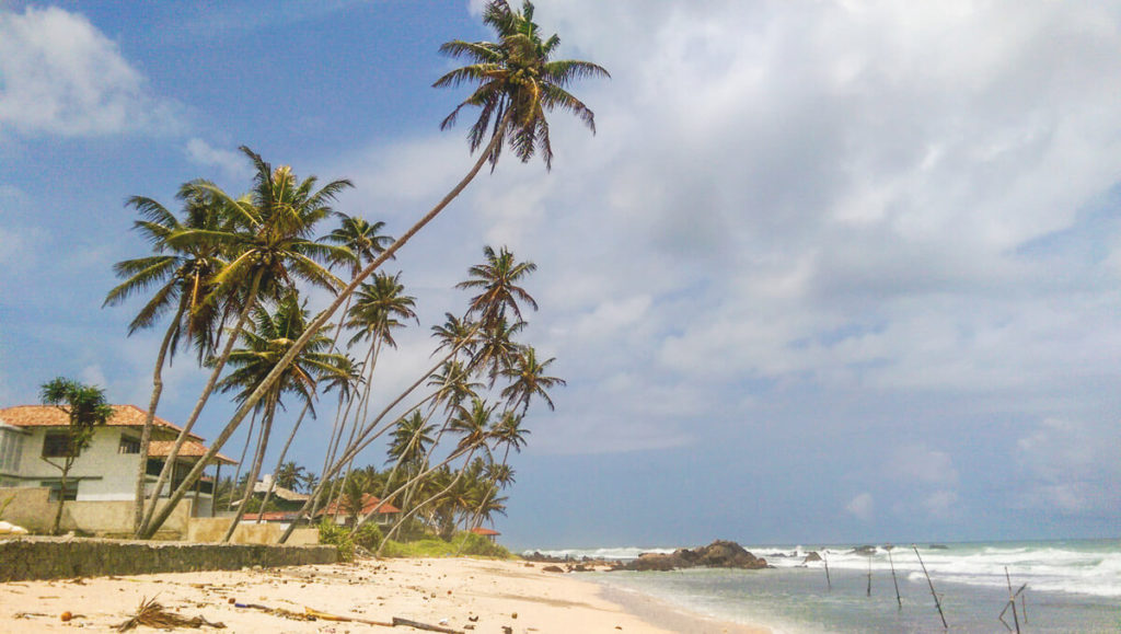 Dalawella-Beach-Sri-Lanka-Rundreise