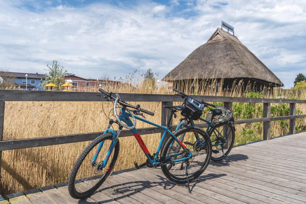 Ostseebad-Zingst-Fahrrad-Verleih