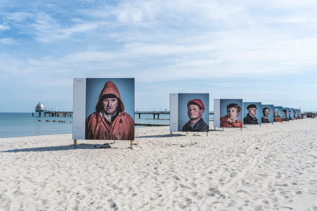Ostseebad-Zingst-letzten-ihrer-zunft-Bilder