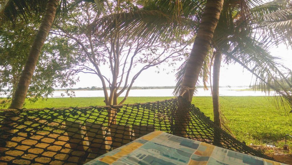 Sri-Lanka-Rundreise-Yala-Nationalpark-Haengematte