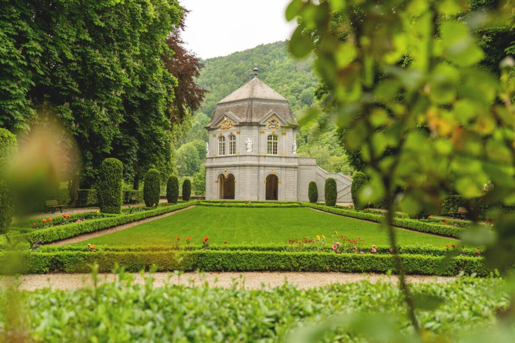 Luxemburg-Rundreise-Echternach