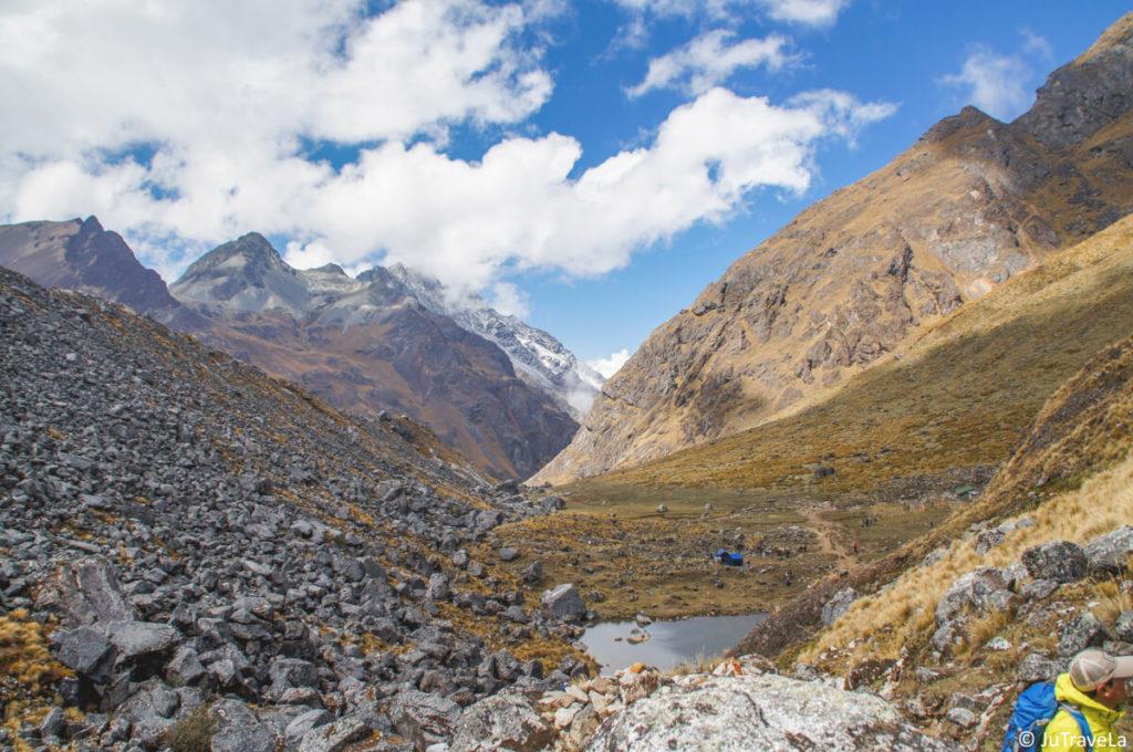 Machu-Picchu-Salkantay-Trail