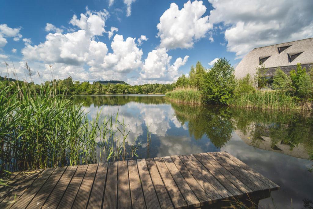 Luxemburg Haff Remeich Biodivserum