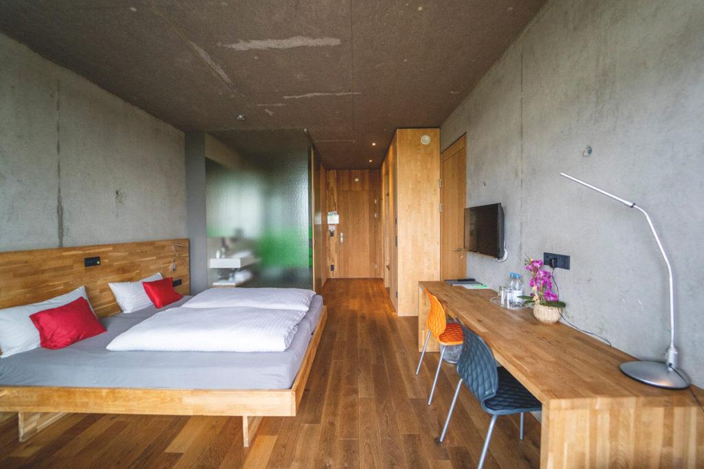 Mosel-Luxemburg-Hotel-Ecluse-Doppelzimmer