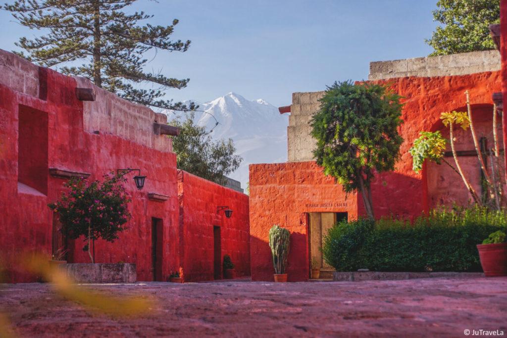 Peru-Highlights-Arequipa-Kloster