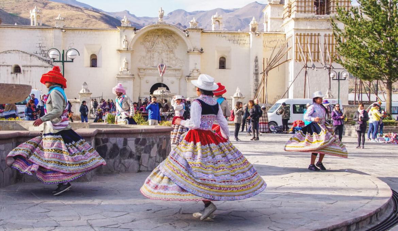 Peru Sehenswürdigkeiten – 4 tolle Highlights im Reich der Inka