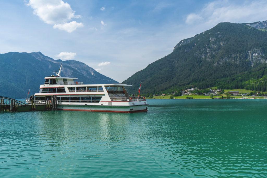 Achensee-Schifffahrt-Tirol