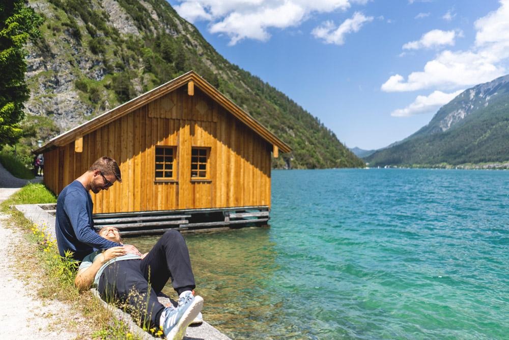 Achensee-Tirol-Wanderung-Gaisalm