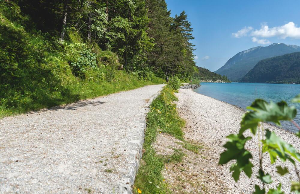 Achensee-Wanderung-Gaisalm-1