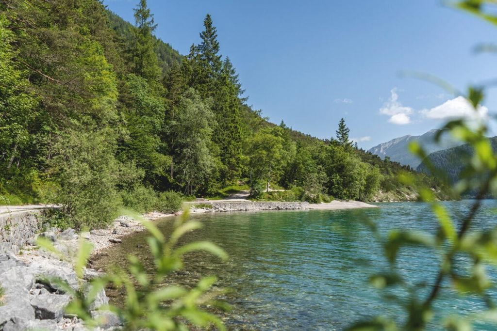 Achensee-Wanderung-Gaisalm-2