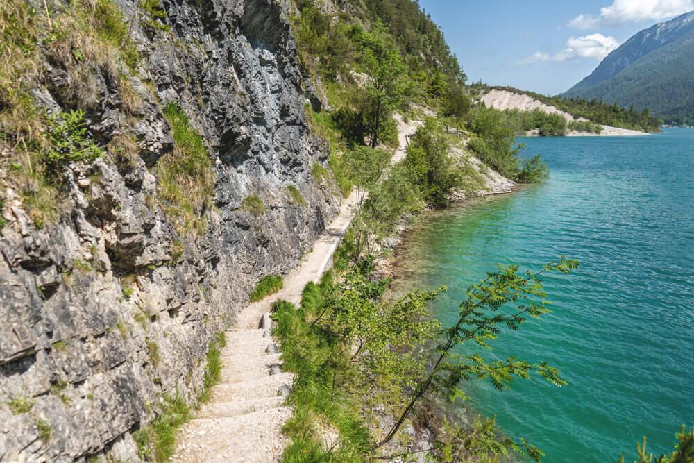 Achensee-Wanderung-Gaisalm-3