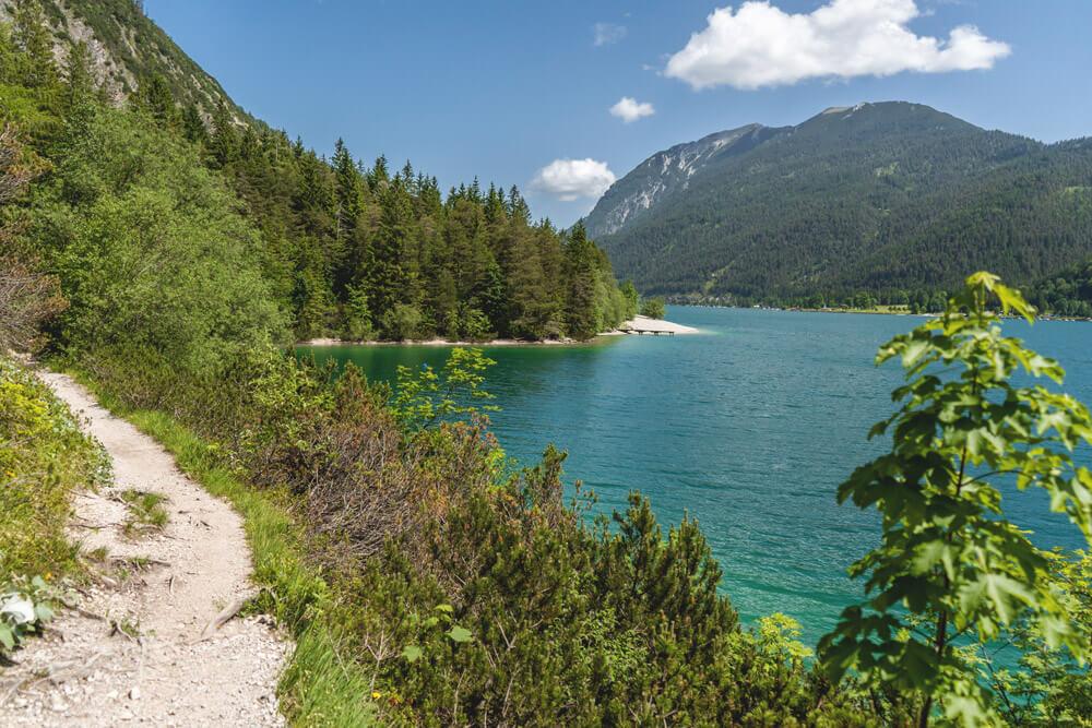 Achensee-Wanderung-Gaisalm-4