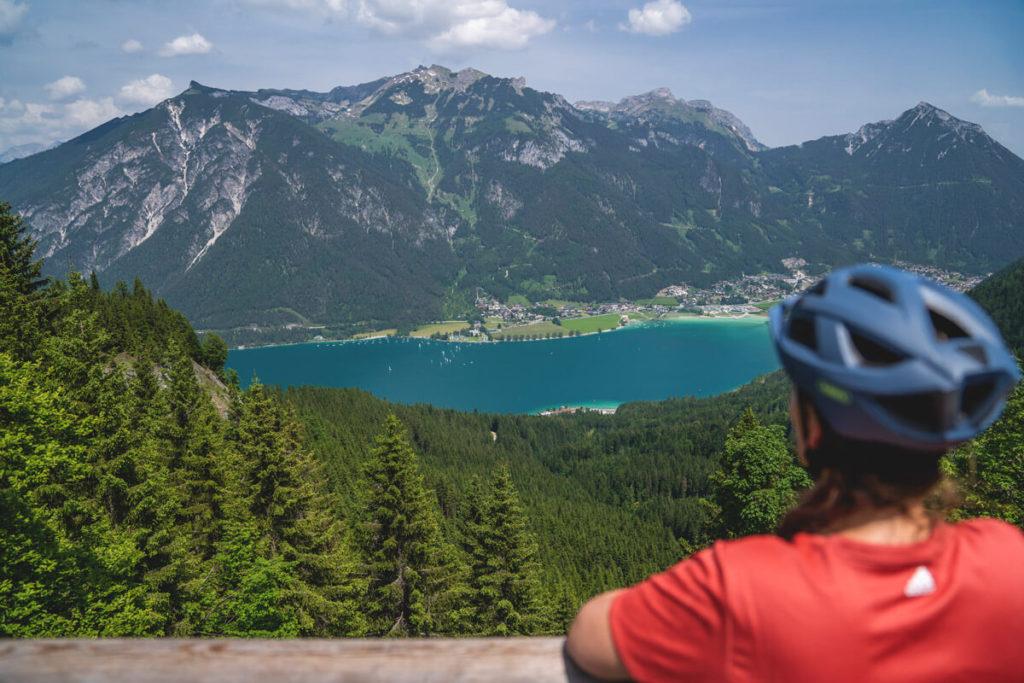 Aussicht-Achensee-Tirol