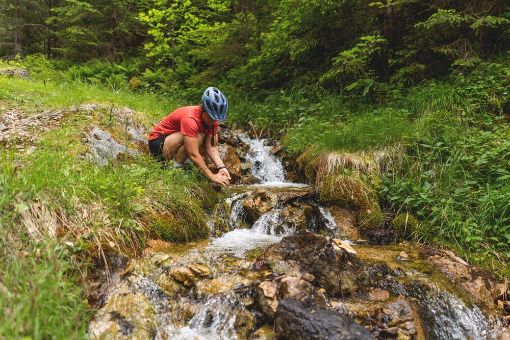 Fahrradtour-Achensee-Unnutz-Bach