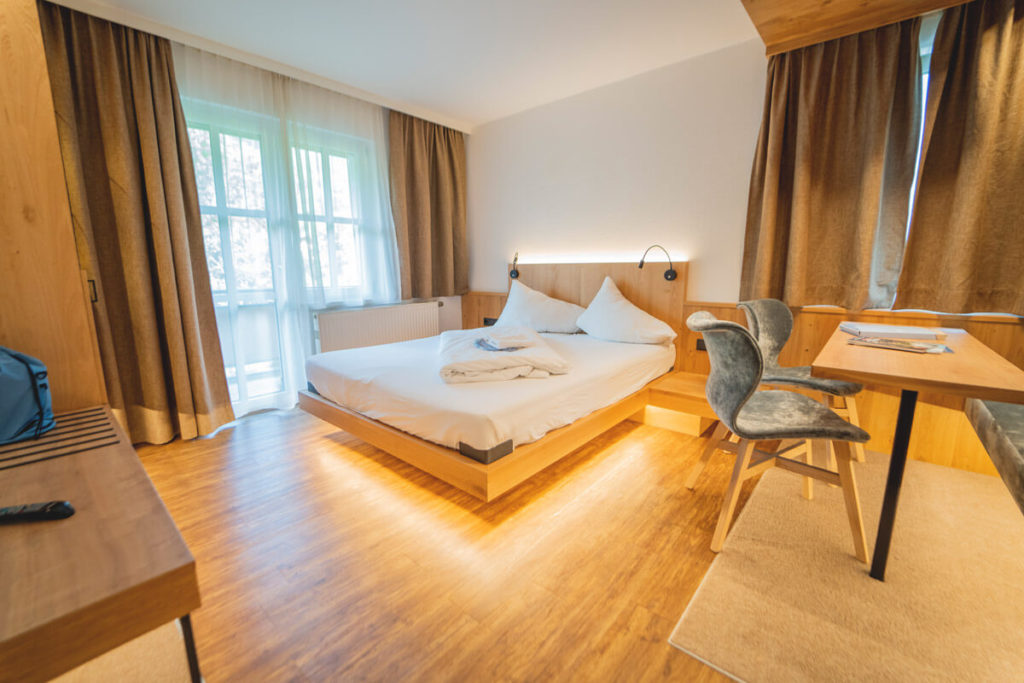 Familiensuite-Funsport-Hotel-Tauernhof-Flachau