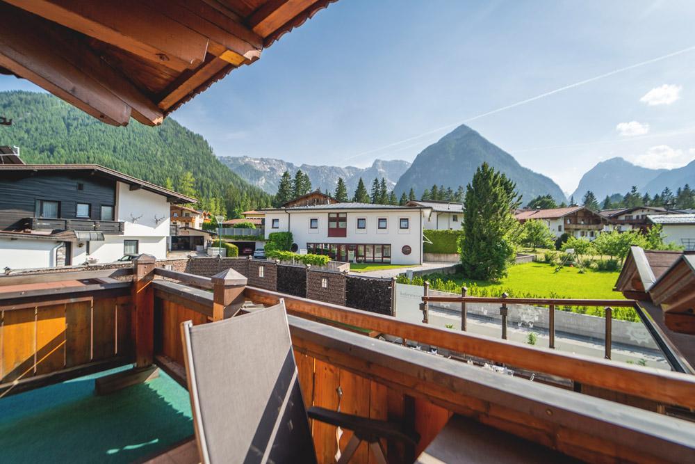 Genusshotel-Sonnenhof-Achensee-Tirol-Doppelzimmer-Alpin-2