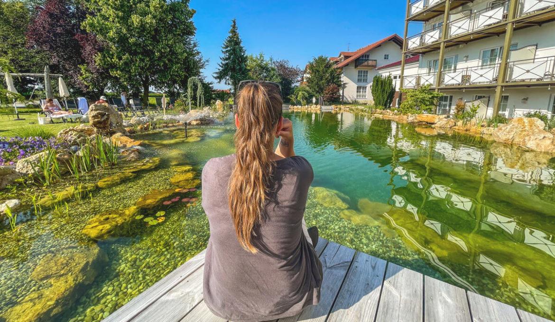 Wellnessurlaub im Ortner's Resort in Bad Füssing – Unsere Erfahrungen
