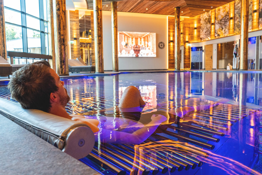 Ortners-Resort-Thermen-Sap-Welt-Pool